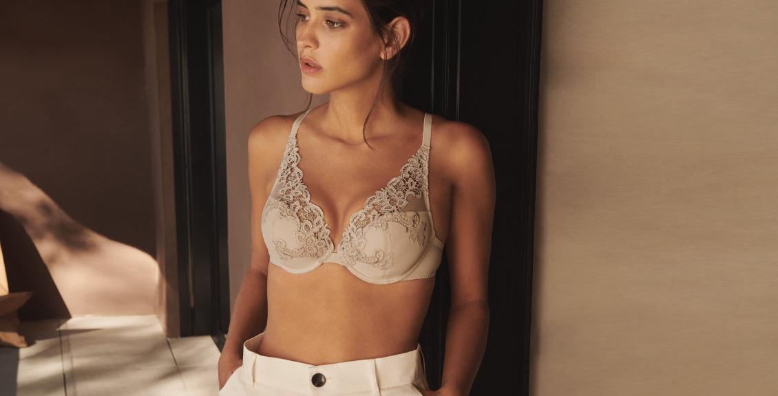 Spodní prádlo značky Simone Pérèle - luxusní spodní prádlo  7bd3da120f