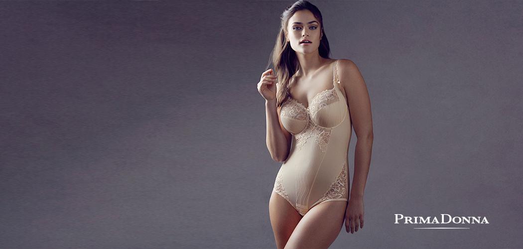 PrimaDonna - Deauville - luxusní spodní prádlo  ad97367999