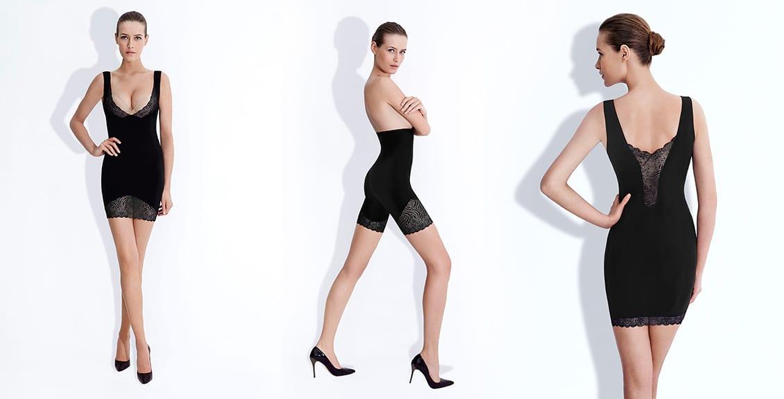 Stahovací prádlo podle Heleny Konarovské - luxusní spodní prádlo ... 59907be2e8