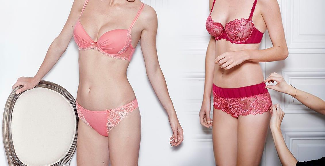 Vše o výběru kalhotek podle Heleny Konarovské - luxusní spodní ... 9575e11676