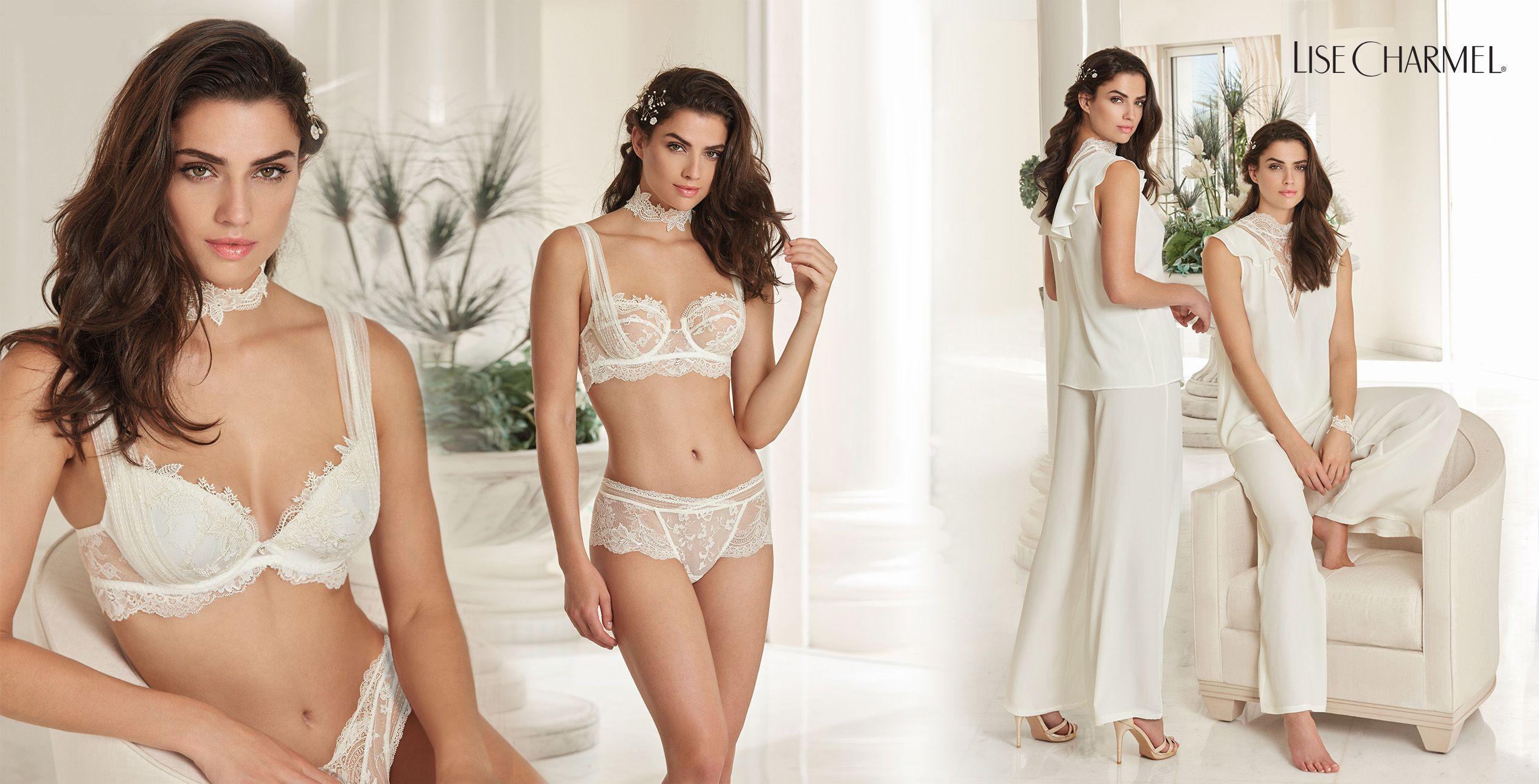 Luxusní spodní prádlo Le Chaton - luxusní spodní prádlo  7f1654d311