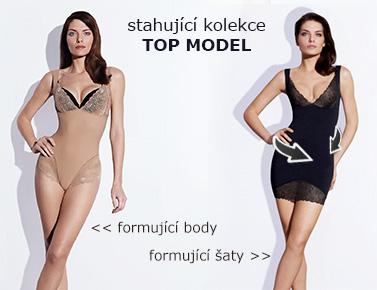 Stahující kolekce TOP Model