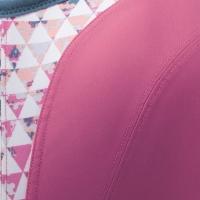 pink/geo
