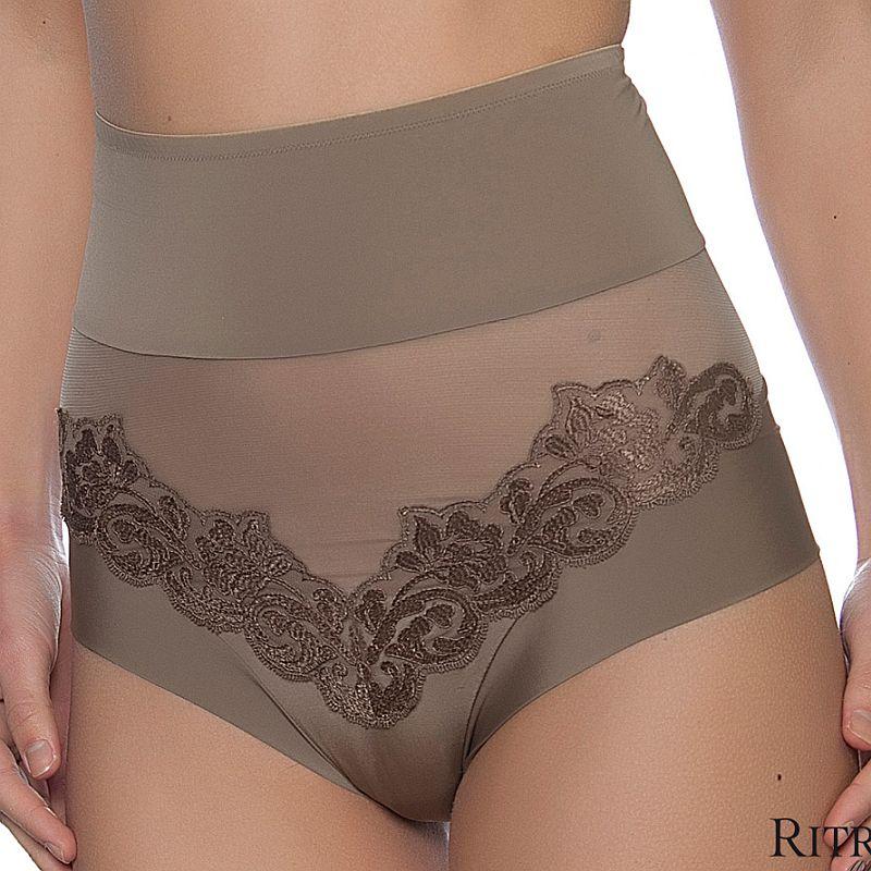 8b42fa9b1c3 Kalhotky vysoké - luxusní spodní prádlo