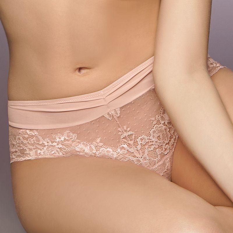 Kalhotky šortky - luxusní spodní prádlo  673c3affd7