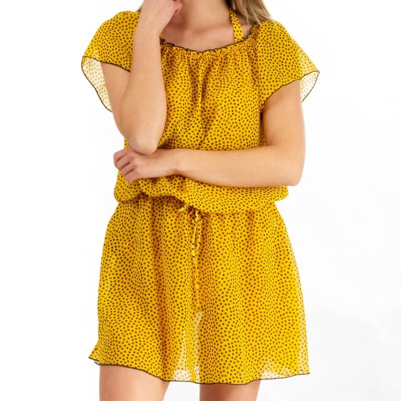 47a2fc49dc25 Tunika Antigel La dolce riva - luxusní spodní prádlo