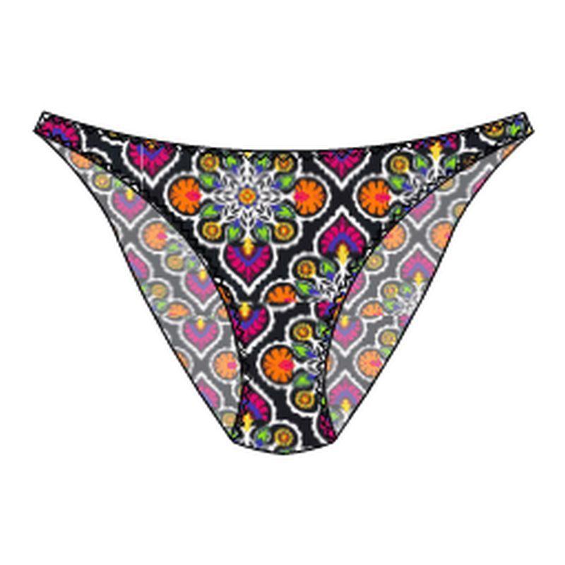 Plavky dvoudílné triangle nevyztužené - luxusní spodní prádlo ... 9bf4c904e5