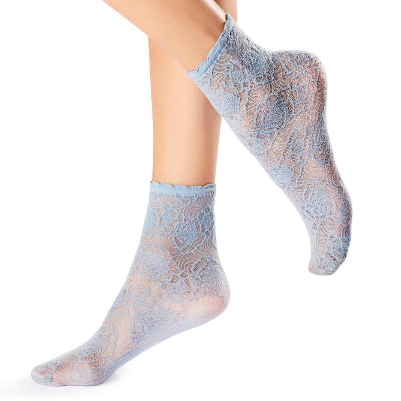 Ponožky Dalia - luxusní spodní prádlo  6d18d65863