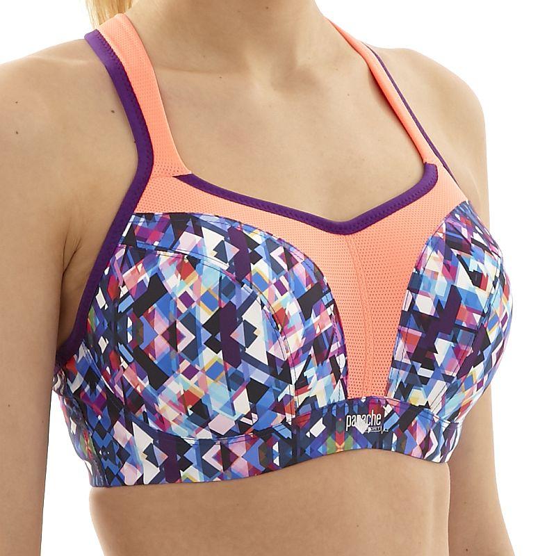 0c060193168 Sportovní podprsenka - luxusní spodní prádlo