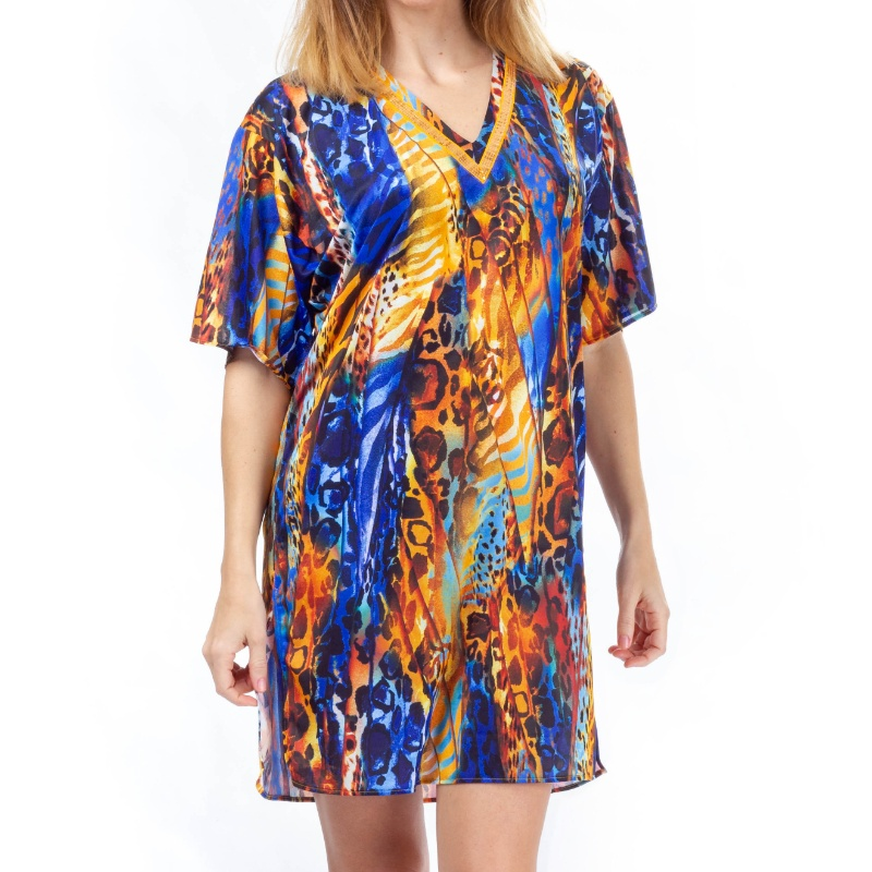 e8d60cde9dda Tunika Lise Charmel Affirmation feline - luxusní spodní prádlo ...