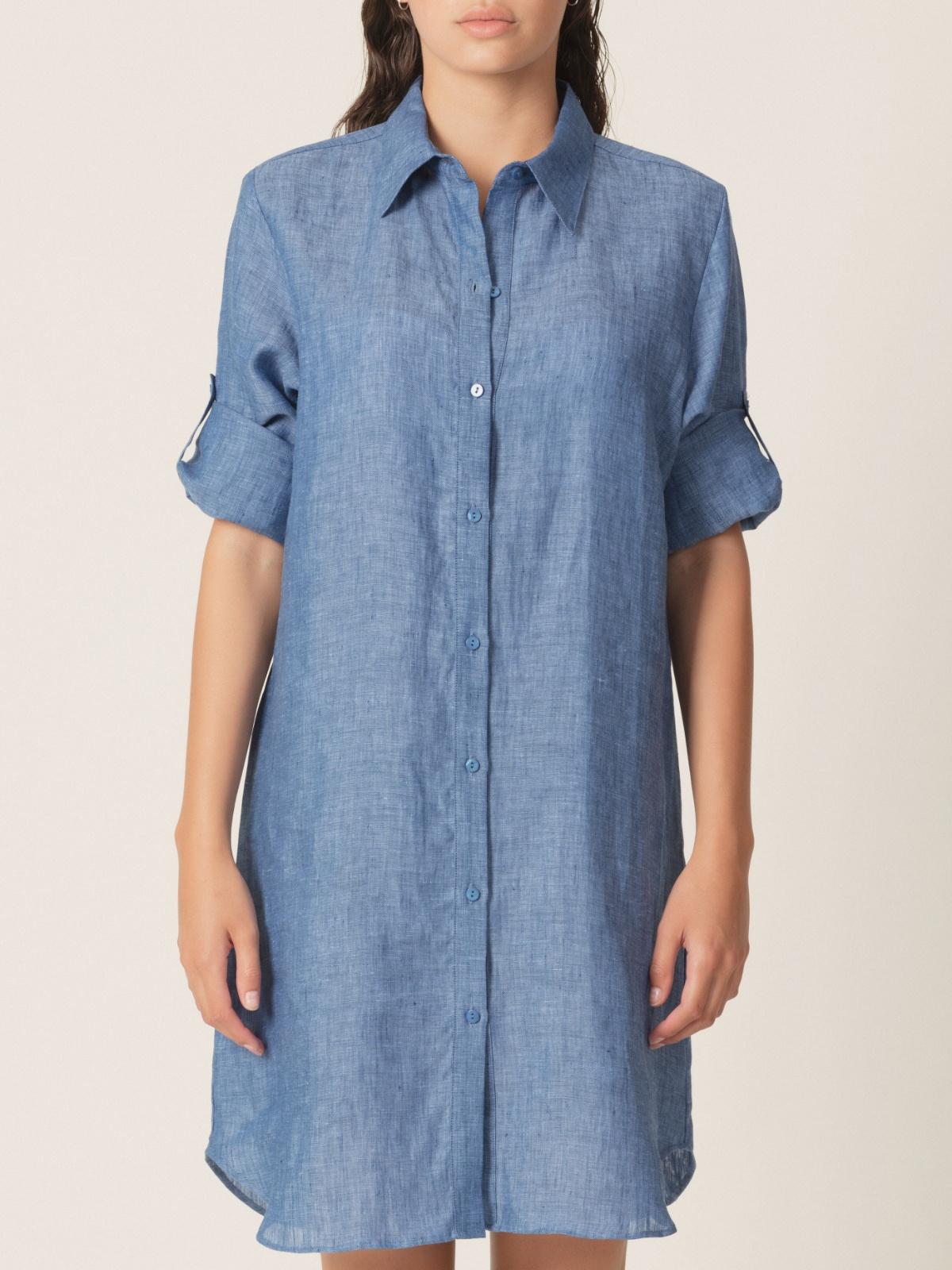 22541ac50fed Tunika - luxusní spodní prádlo