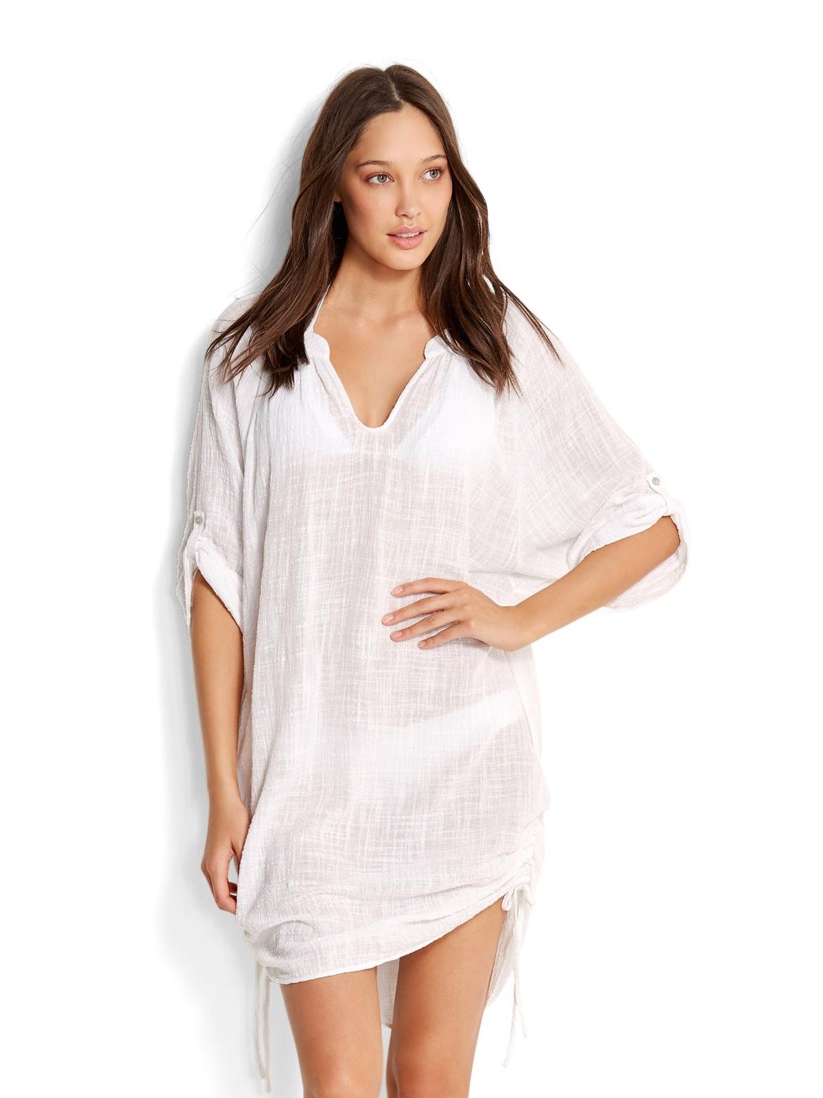 86f5db4f2 Tunika - luxusní spodní prádlo | LeChaton.cz