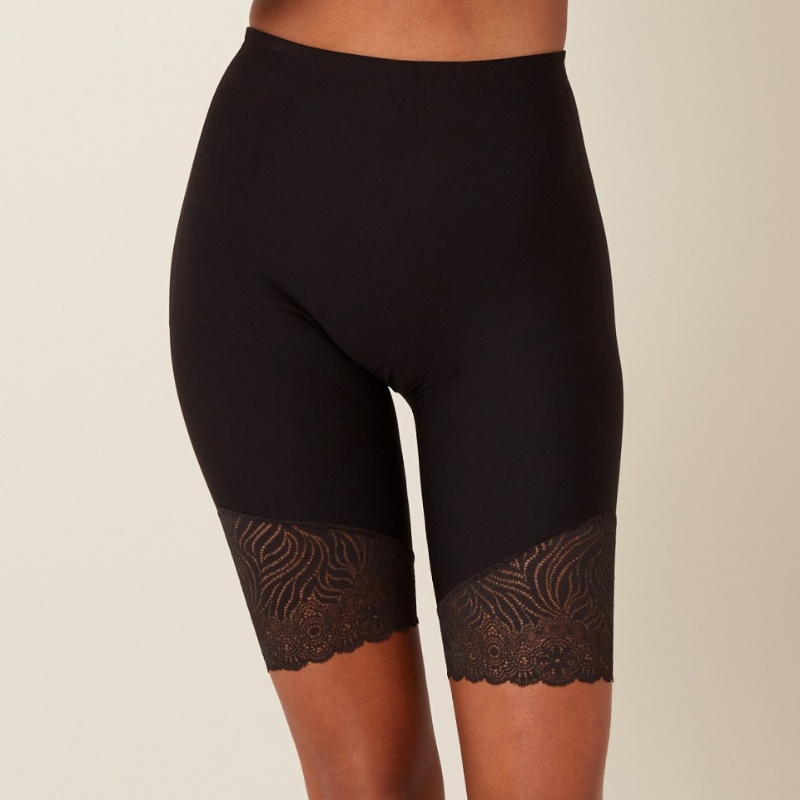 Kalhotky stahovací nohavičkové - luxusní spodní prádlo  e5709b5deb