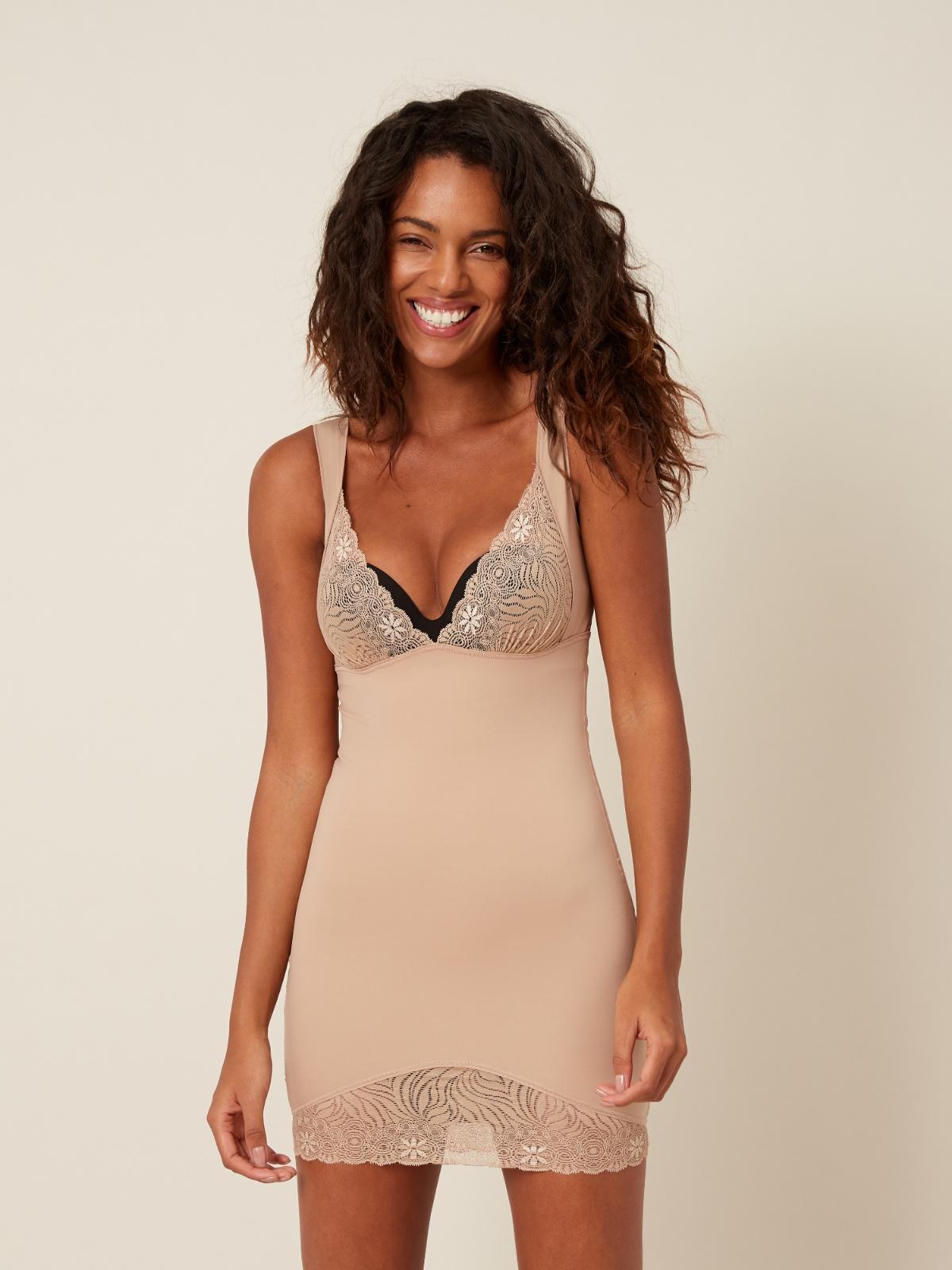19c84476d8e6 Stahovací spodnička Simone Pérèle Top Model - luxusní spodní prádlo ...