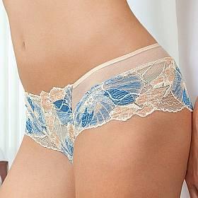 kalhotky šortky  Lise Charmel - Sonate en bleu