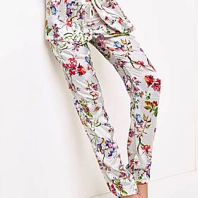 kalhoty  Antigel - Gazette en fleur