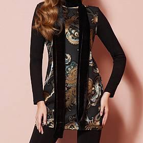 šaty Oroblú - Jasmina