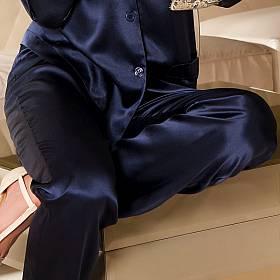 kalhoty Lise Charmel - Splendeur soie