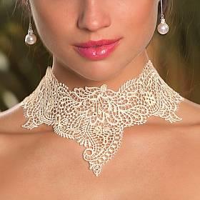 náhrdelník  Lise Charmel - Orchid paradis