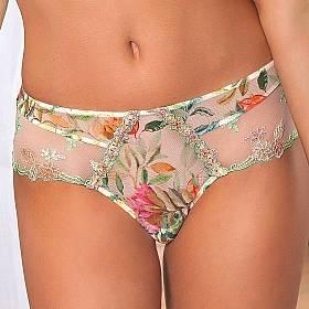 kalhotky šortky  Lise Charmel - Bouquet tropical