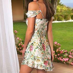 noční košilka  Lise Charmel - Bouquet tropical