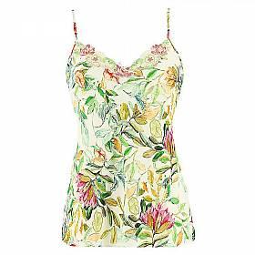 caraco  Lise Charmel - Bouquet tropical