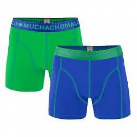 boxerky 2-pack Muchachomalo - Solids