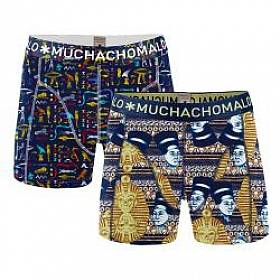 boxerky 2-pack Muchachomalo - Farao